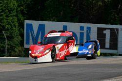 #0 DeltaWing Racing DWC13 : Memo Rojas, Katherine Legge