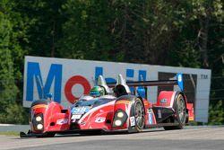 #38 Performance Tech Motorsports ORECA FLM09 : James French
