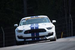 #158 Multimatic Motorsports Ford Mustang Boss 302R: Джейд Буфорд, Austin Cindric