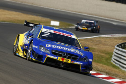 Gary Paffett, ART Grand Prix Mercedes-AMG C 63 DTM