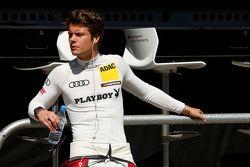 Adrien Tambay, Audi Sport Team Abt Audi RS5 DTM