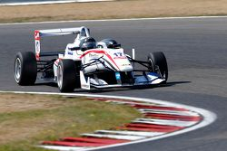 Julio Moreno, ThreeBond with T-Sport Dallara NBE
