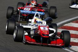 Jake Dennis e Lance Stroll, Prema Powerteam Dallara Mercedes-Benz
