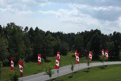 Canadian Tire Motorsports Park
