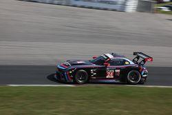 #24 BMW Team RLL BMW Z4 GTE : John Edwards, Lucas Luhr