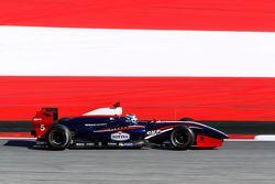 Николя Латифи, Arden Motorsport
