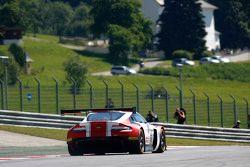 #68 Massive Motorsport Aston Martin Vantage GT3 : Casper Elgaard, Kristian Poulsen, Simon Moller
