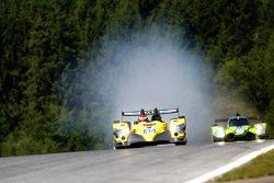 #45 Ibanez Racing Oreca 03 - Nissan: Ivan Bellarosa, José Ibanez