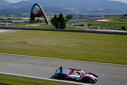 #27 SMP Racing BR01 Nissan : Maurizio Mediani, David Markozov, Nicolas Minassian