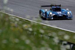 #25 Algarve Pro Racing Ligier JSP2 Nissan: Michael Munemann, James Winslow, Andrea Roda