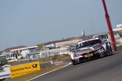Том Бломквист, BMW Team RBM BMW M4 DTM