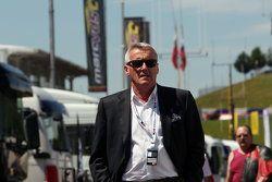 Marcello Lotti, CEO WSC