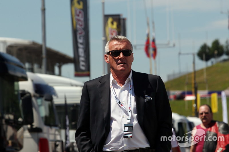Marcello Lotti, CEO WSC
