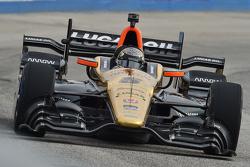 Райан Бриско, Schmidt Peterson Motorsports Honda