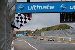 Race 3 Winner: Markus Pommer, Motopark Dallara Volkswagen 3 Antonio Giovinazzi, Jagonya Ayam with Ca