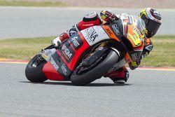 Simone Corsi, Forward Racing