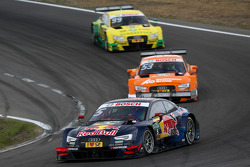 Маттіас Екстрем, Audi Sport Team Abt Sportsline Audi RS 5 DTM