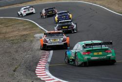 Роберт Уікенз, HWA AG Mercedes-AMG C63 DTM