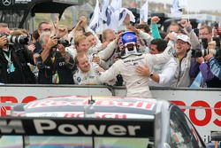 Winner: Antonio Felix da Costa, BMW Team Schnitzer BMW M4 DTM