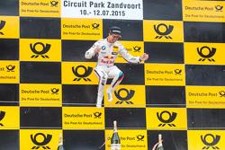 Pemenang balapan: Antonio Felix da Costa: BMW Team Schnitzer BMW M4 DTM