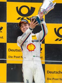 Le deuxième, Augusto Farfus, BMW Team RBM