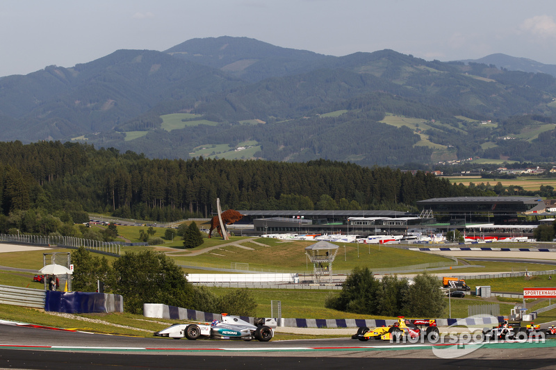 Формула Renault 3.5
