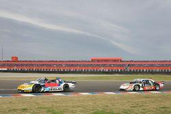 Luis Jose di Palma, Inde car Racing Torino and Norberto Fontana, Laboritto Jrs Torino