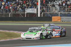 Santiago Mangoni, Laboritto Jrs Torino, Christian Lede sma, Jet Racing Chevrolet e Mauro Giallombardo, Maquin Parts Racing Ford