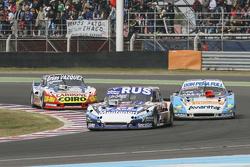 Gabriel Ponce de Leon, Ponce de Leon Competicion Ford and Martin Ponte, RUS Nero53 Racing Dodge e Li