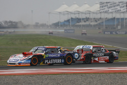 Christian Lede sma, Jet Racing Chevrolet e Jose Manuel Urcera, JP Racing Torino