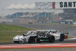 Laureano Campanera, Donto Racing Chevrolet e Diego de Carlo, JC Competicion Chevrolet