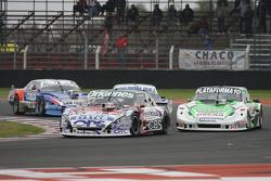 Camilo Echevarria, Coiro Dole Racing Torino; Santiago Mangoni, Laboritto Jrs Torino; Martin Ponte, R