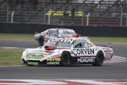 Juan Marcos Angelini, UR Racing Dodge and Matias Rossi, Donto Racing Chevrolet