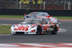 Mariano Werner, Werner Competicion Ford e Christian Lede sma, Jet Racing Chevrolet