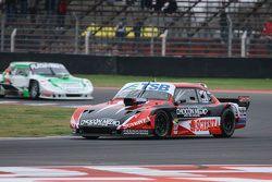 Jose Manuel Urcera, JP Racing Torino e Santiago Mangoni, Laboritto Jrs Torino