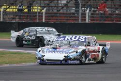 Gabriel Ponce de Leon, Ponce de Leon Competicion Ford e Laureano Campanera, Donto Racing Chevrolet