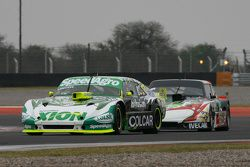 Agustin Canapino, Jet Racing Chevrolet and Norberto Fontana, Laboritto Jrs Torino