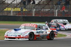 Matias Jalaf, Alifraco Sport Ford and Emanuel Moriatis, Alifraco Sport Ford