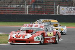 Christian Dose, Dose Competicion Chevrolet e Leonel Pernia, Las Toscas Racing Chevrolet