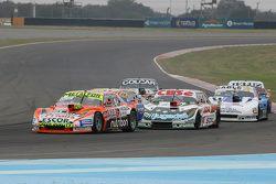 Jonatan Castellano, Castellano Power Dodge Takımı ve Carlos Okulovich, Maquin Parts Racing Torino ve