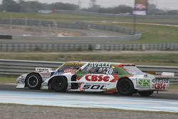 Carlos Okulovich, Maquin Parts Racing Torino e Sergio Alaux, Coiro Dole Racing Chevrolet