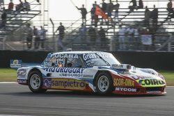 Lionel Ugalde , Ugalde Competicion Ford