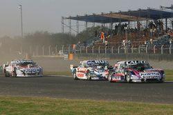 Emanuel Moriatis, Alifraco Sport Ford; Gabriel Ponce de Leon, Ponce de Leon Competicion Ford e Camil