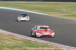 Matias Rossi, Donto Racing Chevrolet and Norberto Fontana, Laboritto Jrs Torino