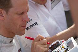 Jörg Bergmeister, Porsche Takımı
