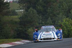 #01 Chip Ganassi Racing Ford/Riley : Scott Pruett, Joey Hand