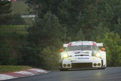 #911 Porsche North America Porsche 911 RSR : Patrick Pilet, Frederic Makowiecki