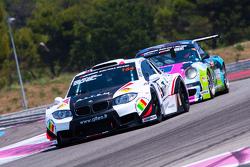 #164 Team Alten GC Automobile GC 10: Jeremy Reymond, Nagy Kabaz, Eric Gaillard