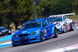 #140 SVDP Racing BMW 120D: Spencer Vanderpal, Jason O'Keefe, Christopher Wishart, Wubbe Herlaar, Kris Budnik