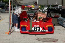 Ferrari 312PB del 1972